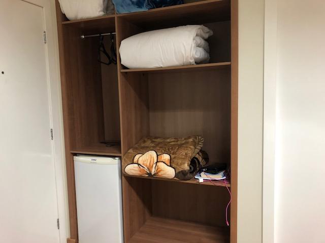 quarto do hotel kindermann