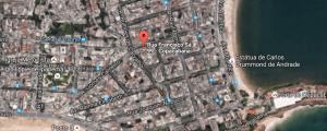 Onde se hospedar no Rio de Janeiro – apartamento em Copacabana