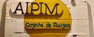 Onde comer em Bonito: Restaurante Aipim, cozinha de raízes