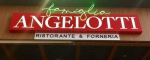Restaurante em Criciúma, SC – Famiglia Angelotti, um italiano saudável