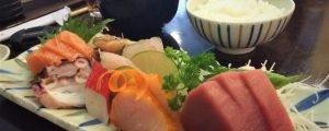 Restaurante na Liberdade: Espaço Kazu, muito além do sushi