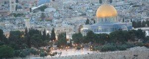 Israel parte 2 – Mar Morto e Mar da Galileia