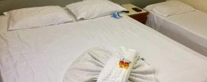 Hotel em Vila Velha – Champagnat Praia Hotel (e outras opções!)