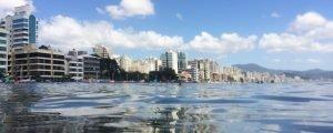 Guia completo de Meia Praia – Itapema/SC