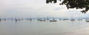 Roteiro por Florianópolis – Cacupé, Santo Antônio de Lisboa e Sambaqui
