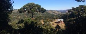 Um dia na Serra do Rio do Rastro, Santa Catarina