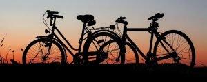 Aluguéis de bicicleta em Aarhus (DK) e dicas de segurança