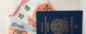 Quanto custa viajar para a Europa parte I