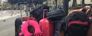 Bagagens – o que pode ou não levar a bordo e despachado