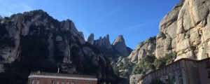 Roteiro de 1 dia por Montserrat Espanha