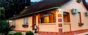 Café Colonial Strudel Haus – uma delícia alemã em Jaraguá do Sul