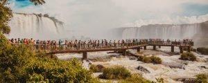 Cataratas do Iguaçu – guia completo do passeio por lá