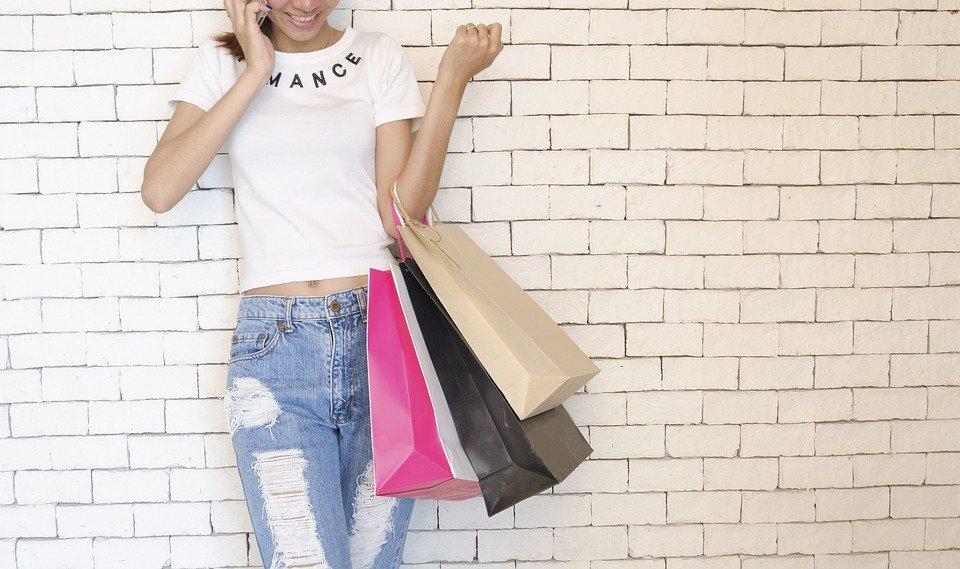 a8bda6bda Compras em Orlando - as lojas que realmente valem a pena - Mapa na mão