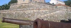 Lições das fortalezas da Ilha de Santa Catarina