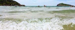 Conhecendo as praias de Imbituba, Santa Catarina