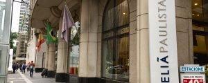 Meliá Paulista – uma ótima opção de hotel na Avenida Paulista
