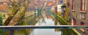 O que fazer em Bruges, Bélgica – roteiro de 1 dia