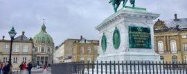 o que fazer em Copenhague Dinamarca