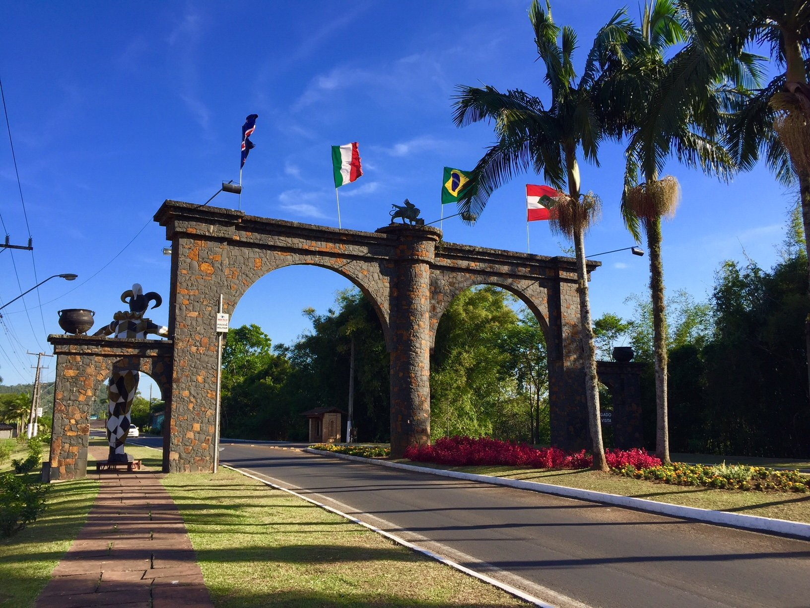 62649778d O que fazer em Nova Veneza SC - o melhor da Itália no Brasil
