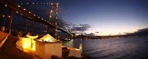 5 destinos para curtir o verão em Santa Catarina