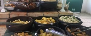 Onde comer barato no Aeroporto de Florianópolis