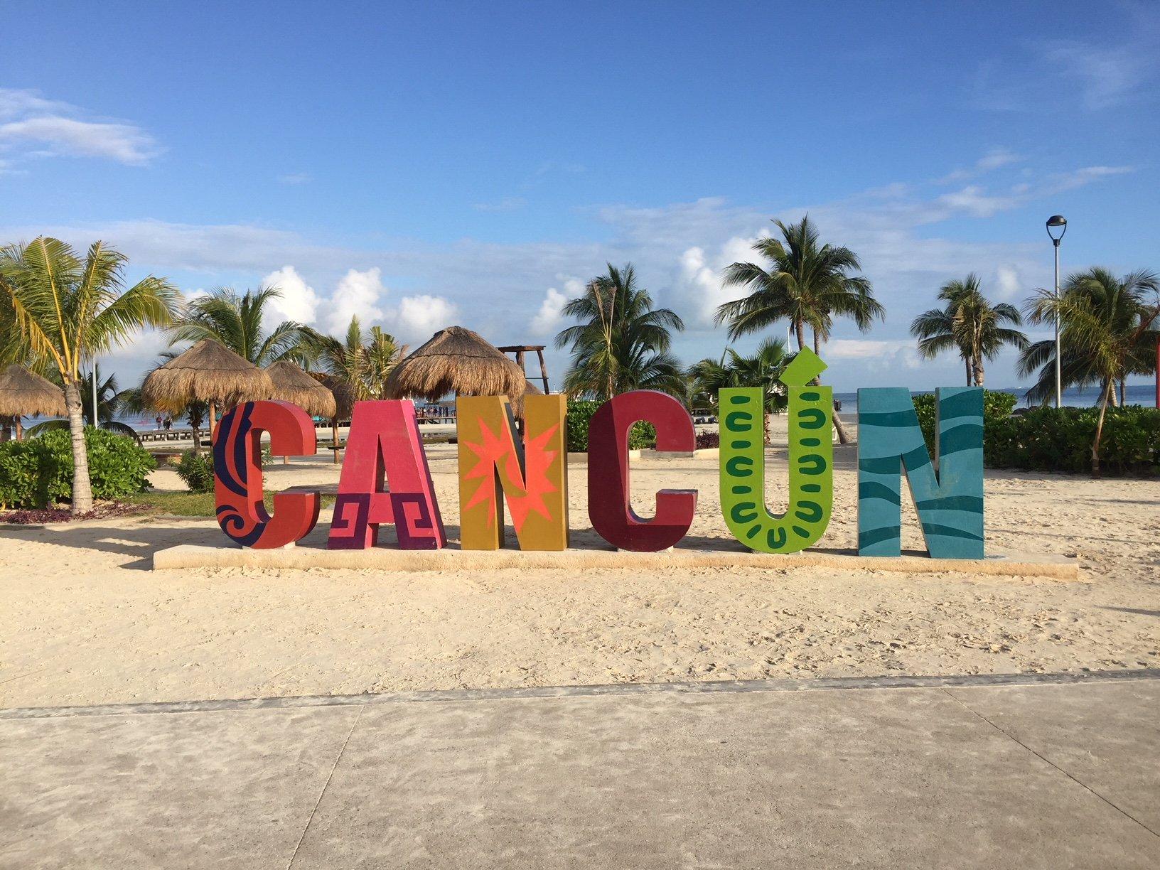 d249b33f99364 Passeios em Cancun que realmente valem a pena - Mapa na mão