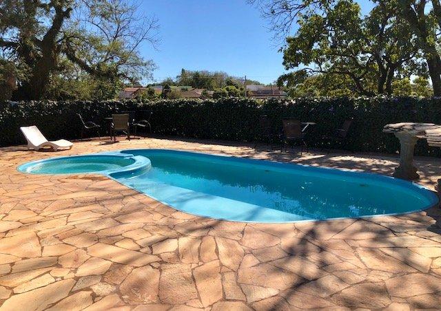piscina hotel em bonito ms