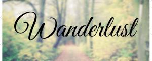 Respondendo a tag Wanderlust – perguntas e respostas sobre viagens