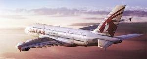 Comprando passagem para a Tailândia com a Qatar Airways