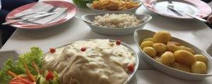 Review – Restaurante Retiro dos Padres em Bombinhas