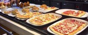 Restaurantes e lanchonetes no Aeroporto de Guarulhos com preços – Terminal 2