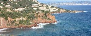 De carro pelo litoral sul da França – sugestão de roteiro pela Europa