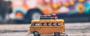 Seguro viagem – como e onde fazer