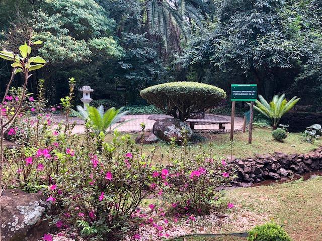 pontos de turismo em Maringá