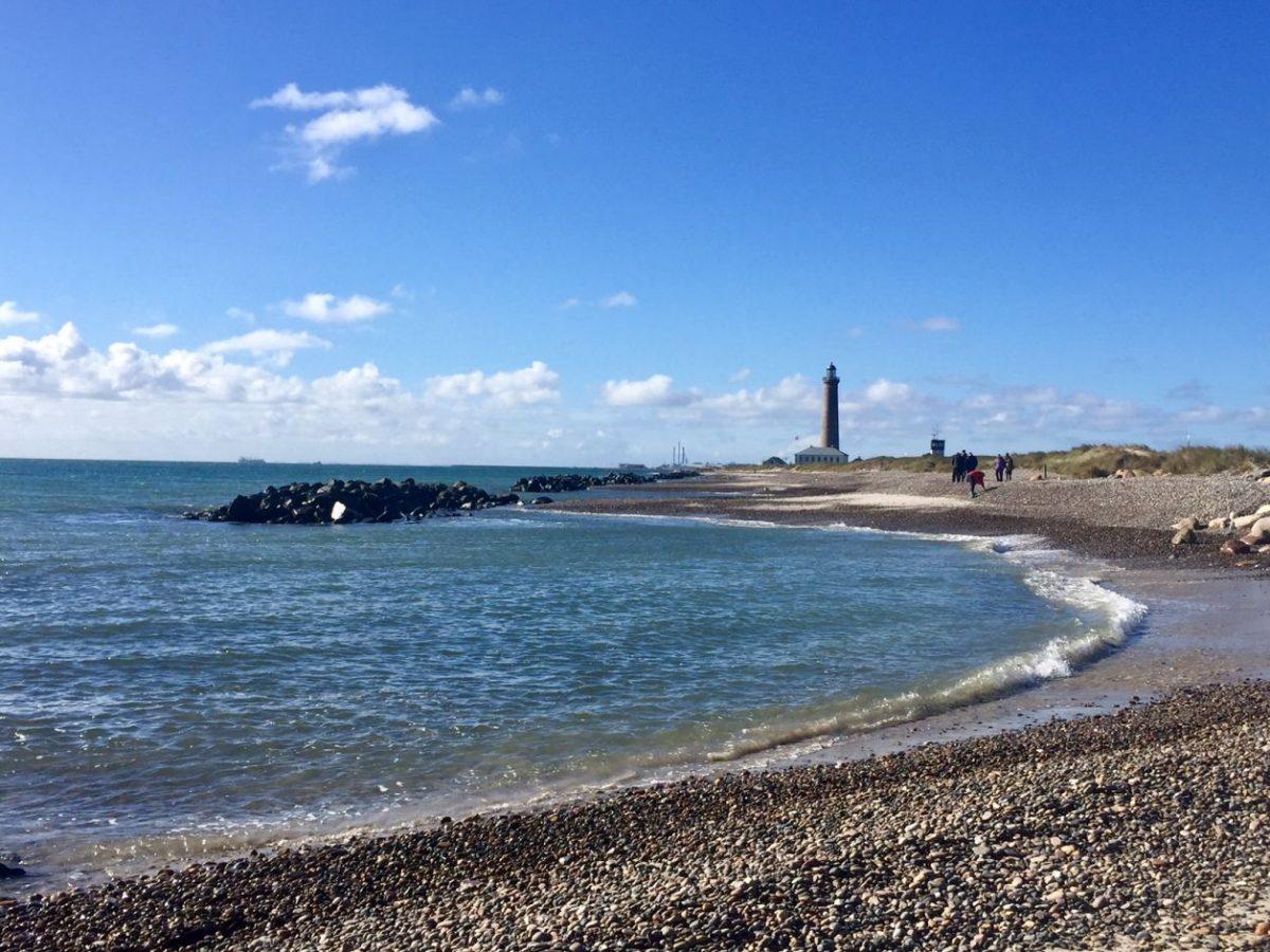 skagen lighthouse