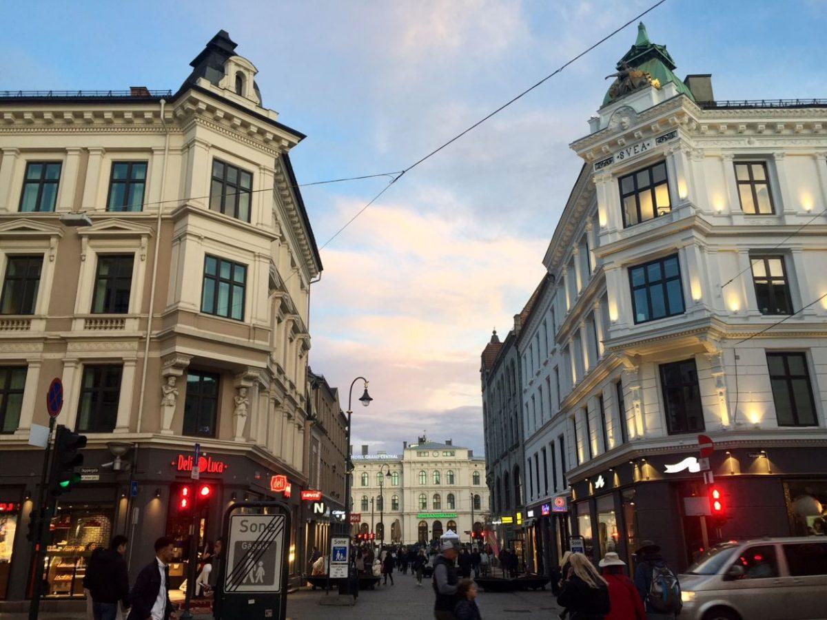 o que fazer em oslo noruega turismo