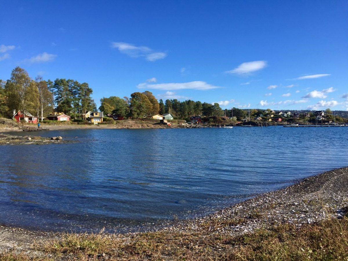 o que visitar no fiorde de Oslo