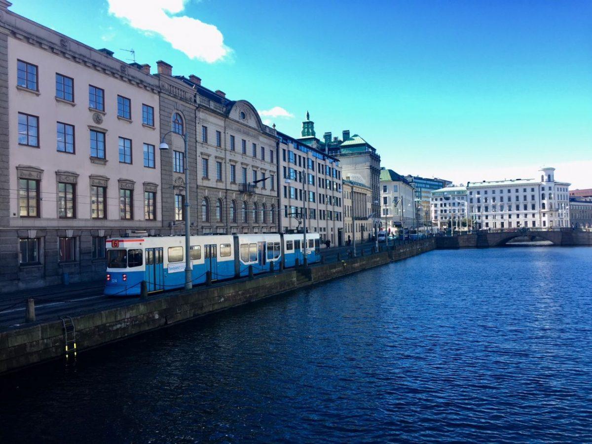O que fazer em Gotemburgo Suécia