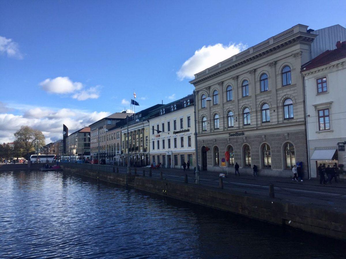 turismo em gotemburgo