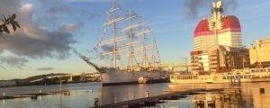 O que fazer em Gotemburgo, Suécia – Roteiro de 1 dia