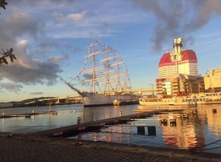 o que fazer em Gotemburgo