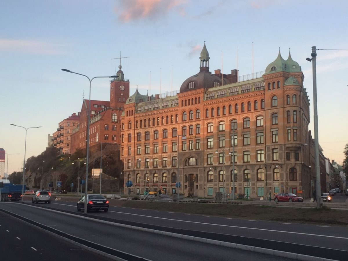 Gotemburgo atrações o que fazer