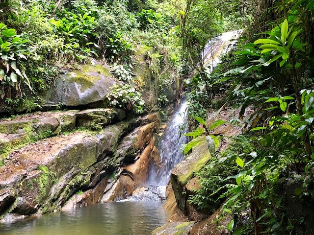 cachoeira casarão