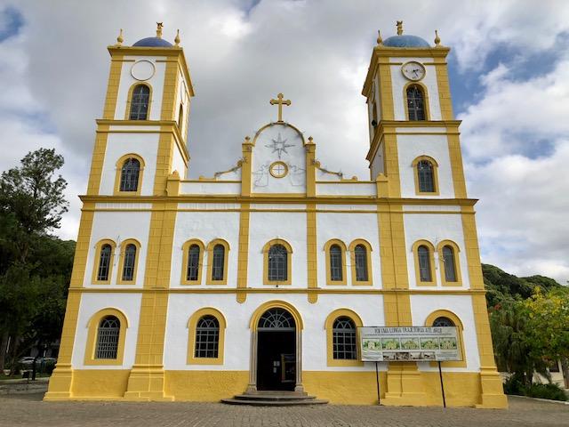igreja nossa senhora da graça