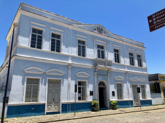 museu histórico sao francisco do sul