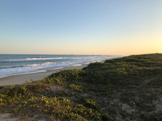 Praia Grande sao francisco do sul