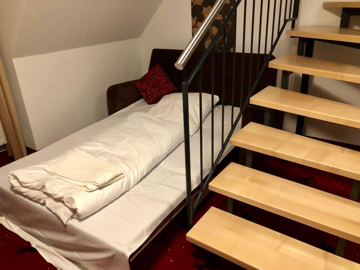 hotéis em rothenburg ob der tauber