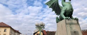 Capital da Eslovênia – o que fazer em Liubliana, guia da cidade amada