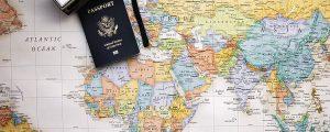 Documentos para viajar pela Europa