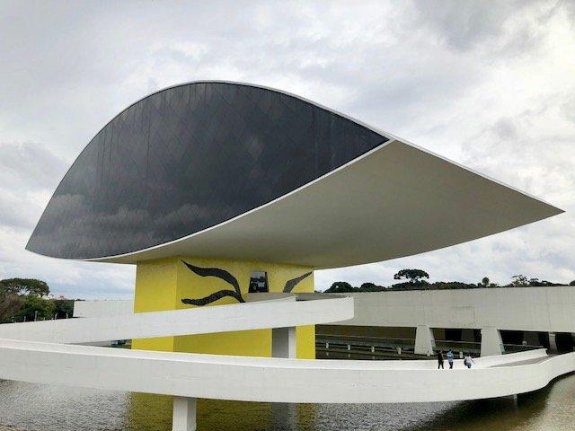 museu mon curitiba museu do olho
